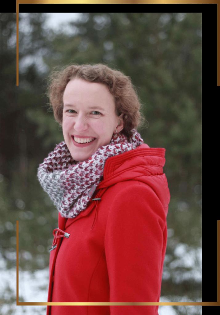 Testimonial Katharina-Rahmen